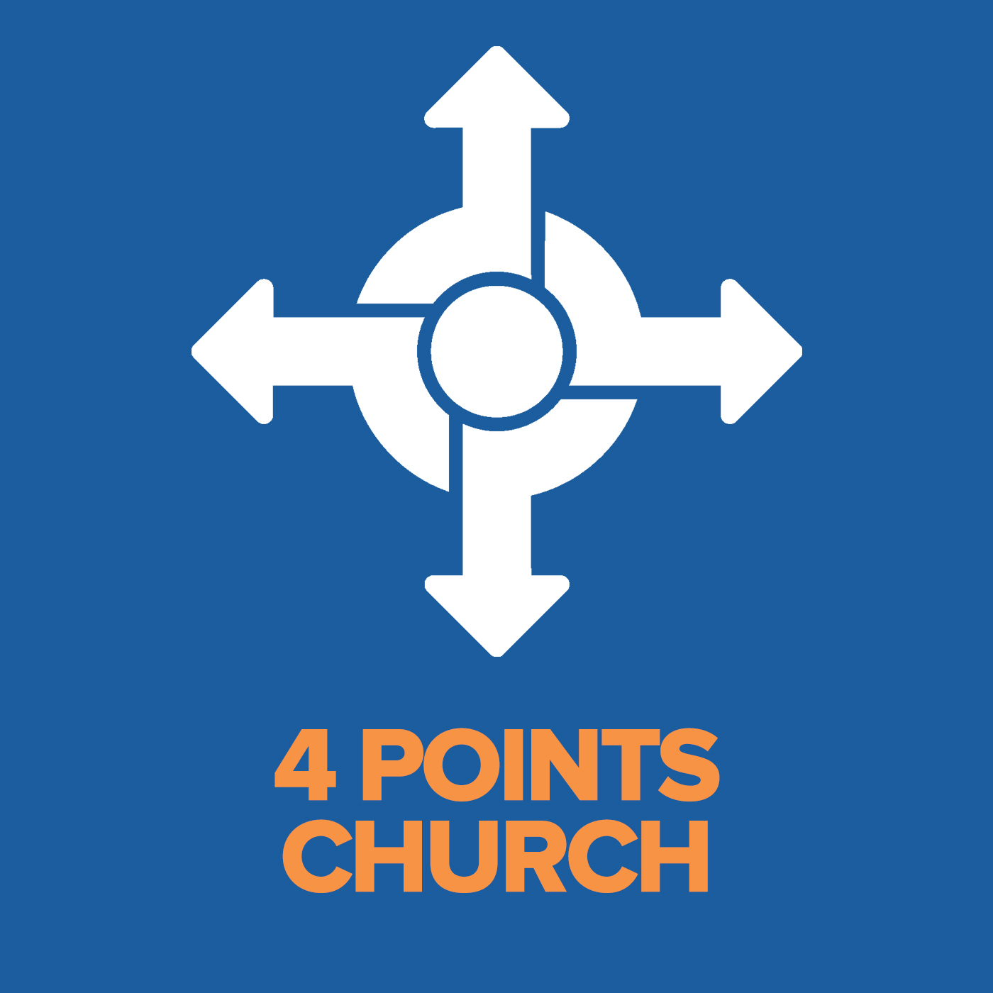 4 Points Church Sermon Audio